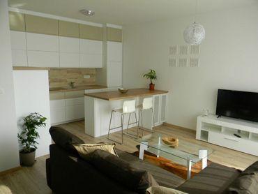 IMPREAL »»» Staré Mesto »» Nový, málo obývaný slnečný 2 izbový byt  » novostavba BlLUMENTÁL » cena 6