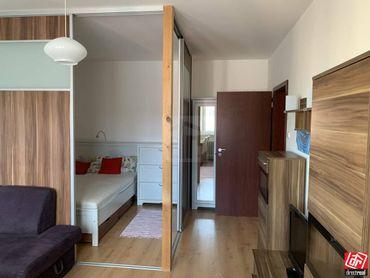Directreal ponúka REZERVOVANÉ Veľký 1 izbový byt s predelenou spálňou