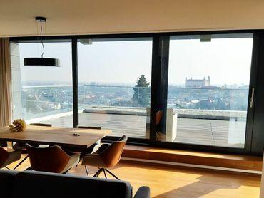 BA Na Štyridsiatku - luxusný 6-izbový byt 316,49 m2 (2x terasa).