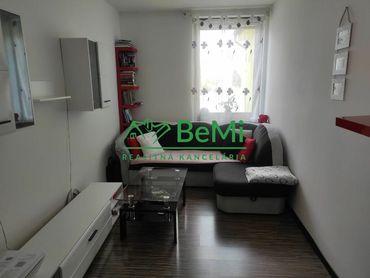 Prenájom 1,5 izbového bytu v Banskej Bystrici na Fončorde (016-211-MoMi)