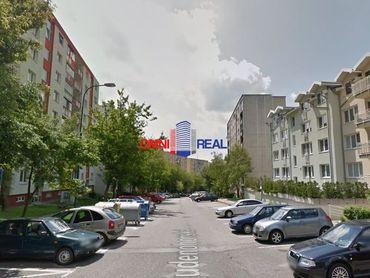 Hľadám 2. izbový byt na kúpu v lokalite Bratislava – Lamač