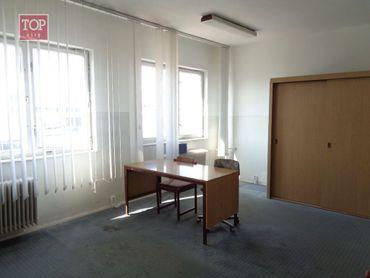 Prenájom kancelárske priestory Poprad,ul. Partizánska, 26 m2.