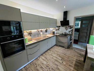 Krásne zrekonštruovaný  3 izbový byt v tichej lokalite - rezervovaný