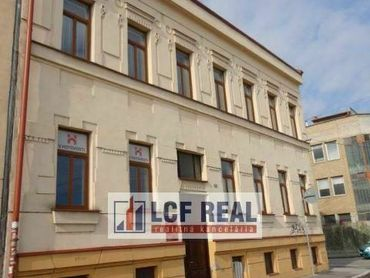 3.izb luxusný tehlový byt 100m2, Košice - Staré Mesto