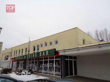 Kancelárske,priestory na prenájom, Poprad za OC Výkrik,33,4 m2.