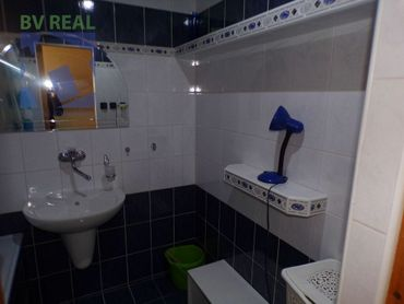 BV REAL Na predaj 3 izbový byt 75m2 Prievidza FM1162