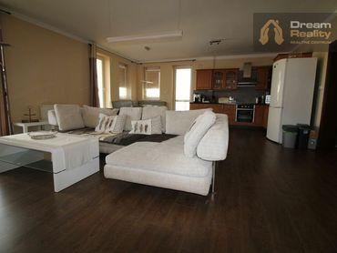 prenájom 3-izbový byt v rezidencií Arboreum