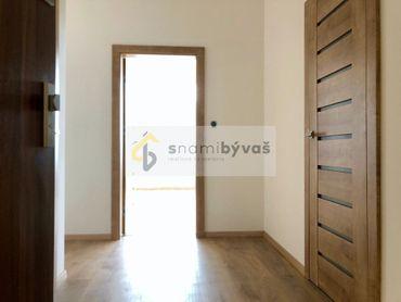 3 i posledný byt, novostavba, Borovicový Háj, Terasa