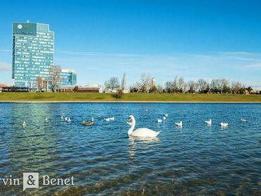 Arvin & Benet | Priestranný 3,5i byt v príjemnej tichej lokalite