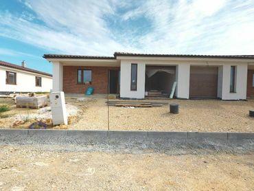 4 izb. rodinný dom v Lubine s garážou a pozemkom