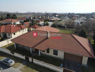 Exkluzívne Rodinná Vila na predaj Dunajská Streda - Blažov