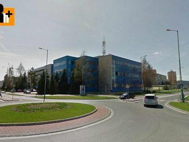 Reality holding+ ponúka Na predaj Poprad širšie centrum L. Svobodu administratívna budova - TOP ponu