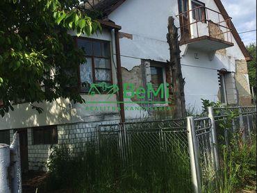 BeMi reality Vám ponúka dom v obci Chmeľov na predaj