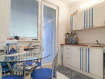 PNORF – zámena 2i byt za 1i byt + doplatok, 50 m2, loggia, výťah, Nitrianska ul.