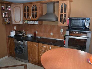PREDAJ, 3-izbový byt s balkónom, výmera 68,28 m2, 6. poschodie, Poprad, ul. L. Svobodu