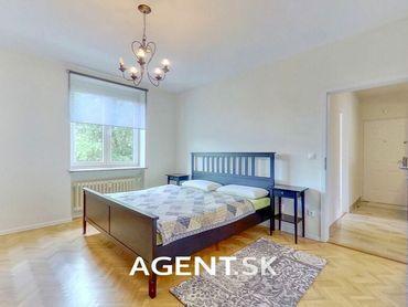 AGENT.SK | Prenájom 3-izbového bytu v centre mesta Žilina