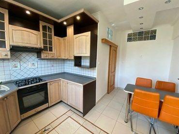 Predaj-  3 izbový byt s vlastným kúrením centrum Nové Zámky