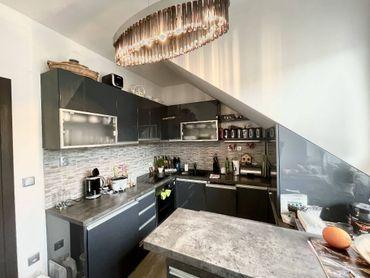 Prenájom luxusného 2-izbového bytu Nitra- Zobor