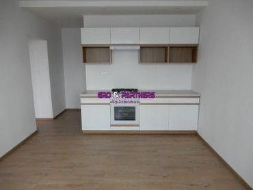 Predaj 2KK izb. byt Žilina-CENTRUM, komplet. rekonštrukcia, 2x lodžia