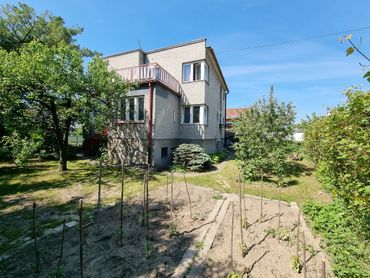 Predám rodinný dom v centre Prievidze