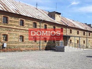 Prenájom pozemku na skladovanie (1.000 m2, spevnená pl., elektrina)