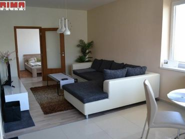 ID 2551  Prenájom 2 izbový luxusný byt, širšie centrum