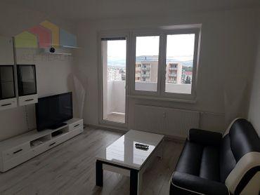 3 izbový byt 58 m2 v Dubnici nad Váhom