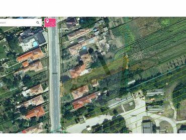 Stavebný pozemok na predaj, obec Branč