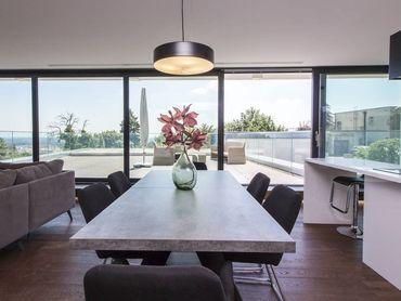 Luxusný byt na predaj vo vile Slavín