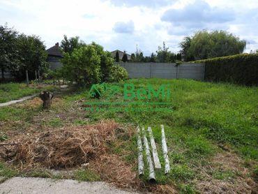Predaj pozemku - Horné Saliby (003-14-LEMA)