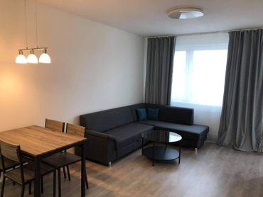 Prenájom nového 2 izbového bytu- Liptovská