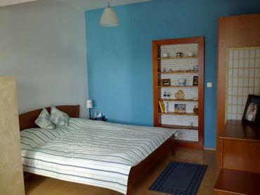 1-izbový byt v tichej lokalite blízko centra