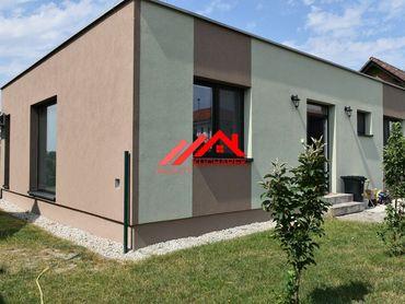 Kuchárek-real: Exkluzívne ponúkame rodinný dom v obci Kráľová pri Senci časť Bodov.