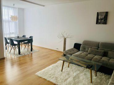 2-izb. bytu v EUROHOME STAR Bôrik s parkovaním
