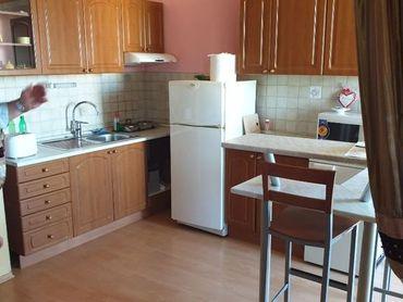 Ponúkame Vám na predaj 1 izbový byt Bratislava-Podunajské Biskupice, Podunajská ul. + 2 garážove stá