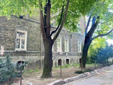 Predaj 1izbový byt Palárikova ulica Bratislava