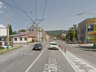 Polyfunkčná budova, 635 m2, centrum Žilina, cena: info v RK