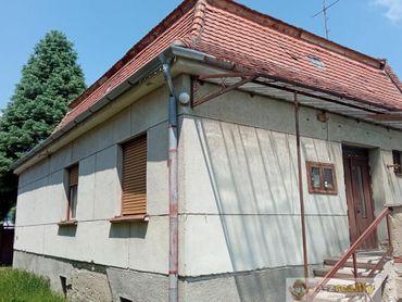 Rezervované! Ponúkame na predaj rodinný dom v Hurbanove