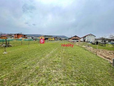 Na predaj krásny pozemok v obci Ruskov (Košický kraj)   F016-PREa