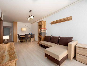 Na prenájom 3i byt (60m2) s balónom a parkovaním - nové sídlisko Platan - Šamorín