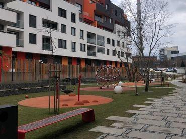 Nový 3-izbový byt v novostavbe Čerešne