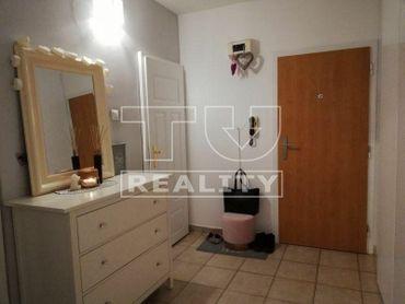 Na predaj 2-izb.byt v DCa, CI, s výmerou 59m2.