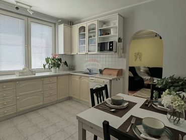 Na predaj 3 izbový byt, Tamaškovičova, Trnava, 83,47 m² a garáž 18 m²
