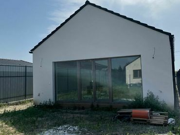PREDAJ Skolaudovaná novostavba, 4i dom v Zohore