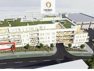 Predaj obchodných priestorov ul. Piaristická v centre mesta Nitra v ORBIS Premium.