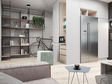Ideálny Mestský Byt - 50,59 m2