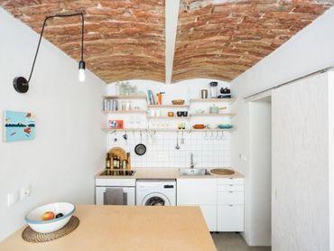 Classic real ponúka na predaj apartmánový byt -1 izbový v Starom Meste pri Eurovei