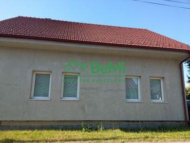 Na predaj rozostavaný 5-izbový rodinný dom v Lozorne