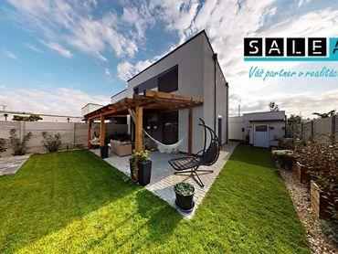 Lukratívna poloha a premyslené architektonické riešenie sú zárukou komfortného bývania, aké  nemá ob
