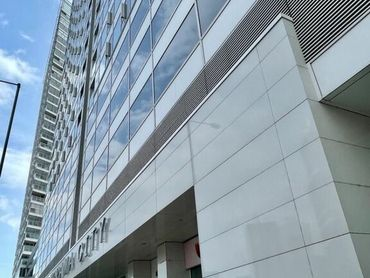 2 izbový byt s dokonalými výhľadmi z každej izby v projekte Panorama City, BA 1 na predaj